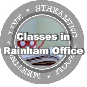Training in Rainham, RM13 9YW