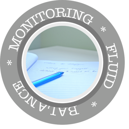Fluid monitoring