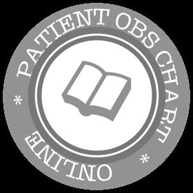 Patient Obs Chart Online